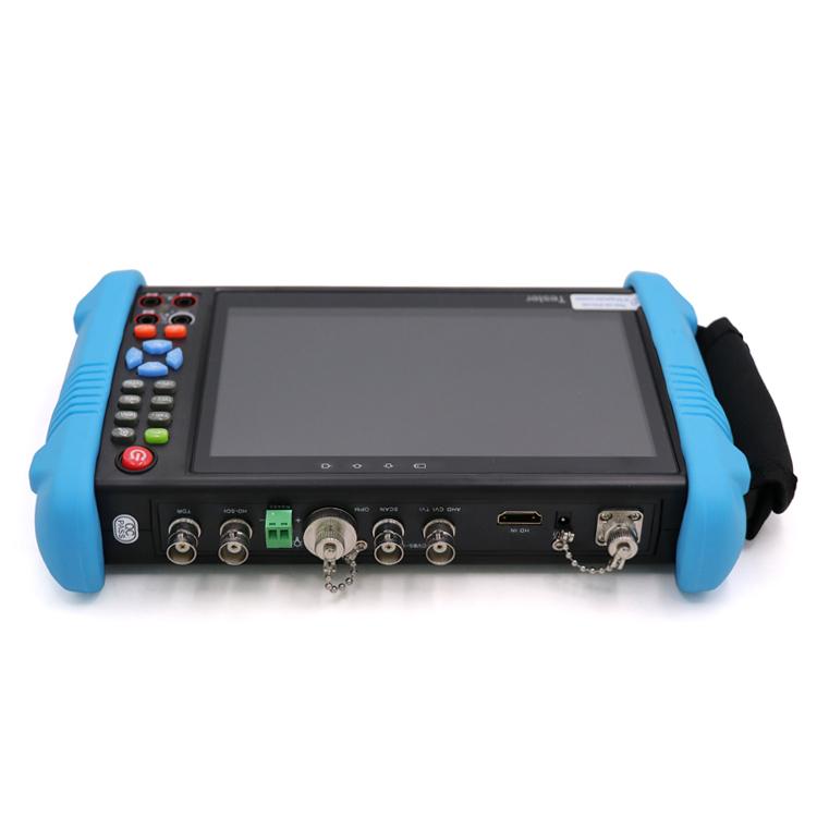 All in One Professional AHD CVI TVI SDI Camera 7 Inch Touch Screen CCTV Video HD Surveillance Cctv Tester CCTV System CN;GUA