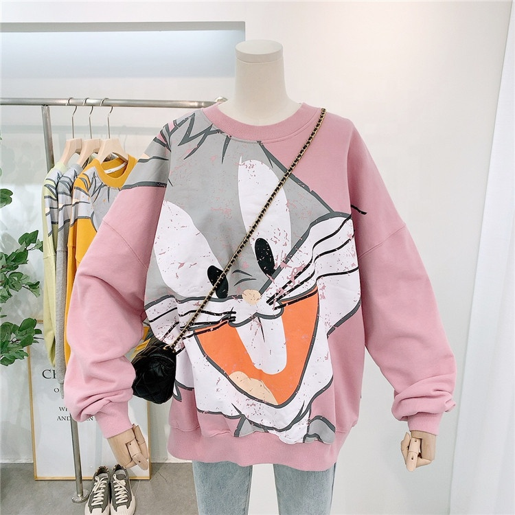 Buy womens retro hoodies cheap online