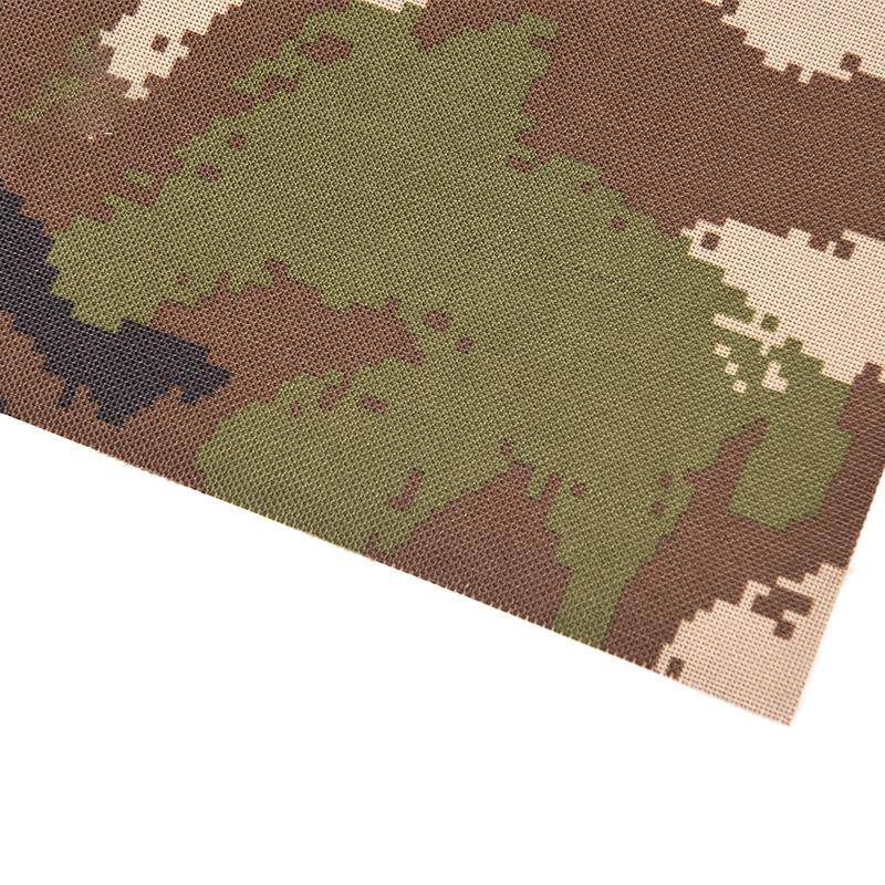 Онлайн-шоппинг Рипстоп ткань военный камуфляж светоотражающая ткань для палатки растягивающийся материал