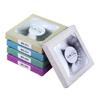 Square glitter paper box-2