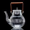 Single teapot 1