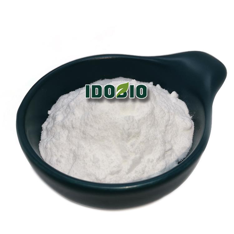 Food Additive L-Alanine CAS NO.56-41-7