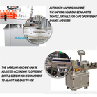Automatic Filling Machine Automatic Automatic Stainless Steel Mayonnaise Chocolate Sauce Honey Filling Machine