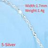 5-Silver