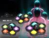 5 sliced Squid Game Octopus