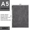 A5 Gray