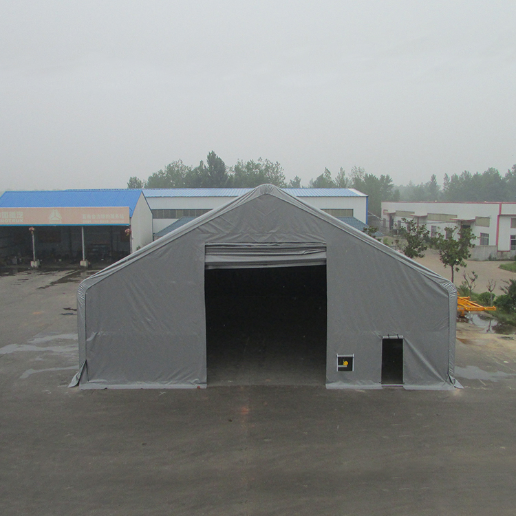 SST66276 сено стальная структура хранилище ткань здания