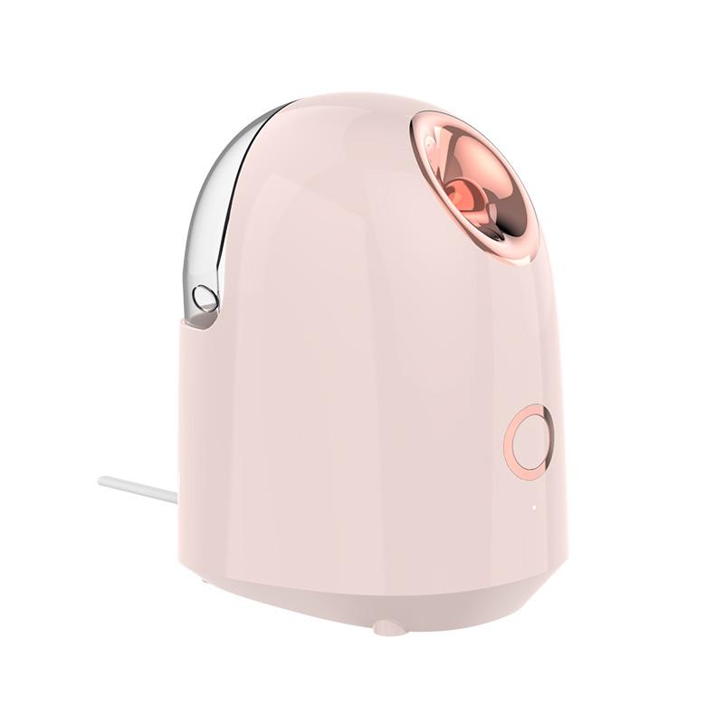 M Портативный Быстрый распылитель отпариватель для лица горячая Распродажа Amazon спа-оборудование горячий пар ручной нано ионный отпариватель для лица