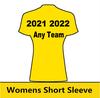 21/22 Any Club (women)