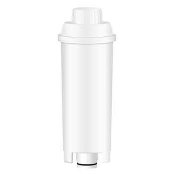 Coffee Machine Water Filter Compatible with Delongh' DLS C002 Water Filter for Delonghi Espresso and Bean to cup Machines