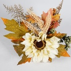 Table Fall Decoration Best Selling Crafts Home Table Decor Party Gift Centerpiece Table Fall Harvest Decoration