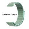5 Marine Green