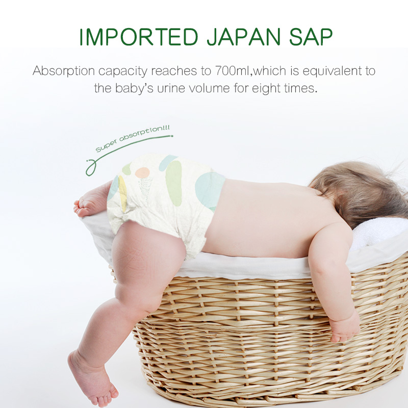Special Hot Selling Uper Absorbent Baby Diapers Absorbent Polymer Sap Raw Material For Baby Diaper