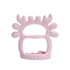 Pink Teether