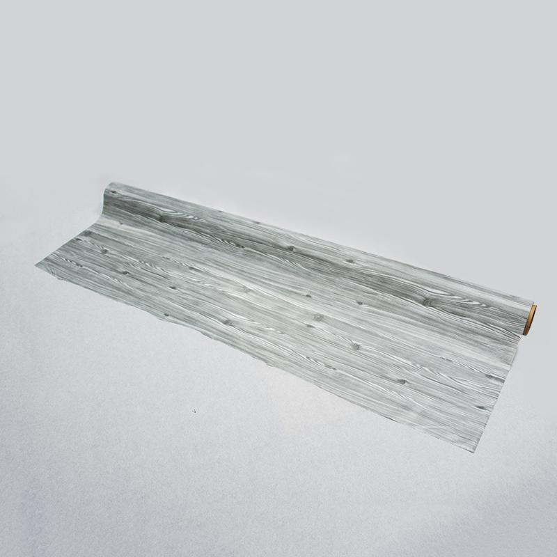 Декоративные ламинированные ПВХ-пленки нового дизайна, металлические
