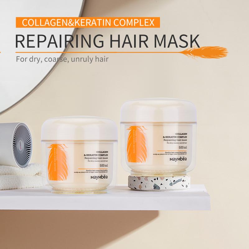 Фирменный спрей для волос с термозащитой, Кератиновый спрей с сильной фиксацией, спрей для утолщения, восстанавливающий крем для волос