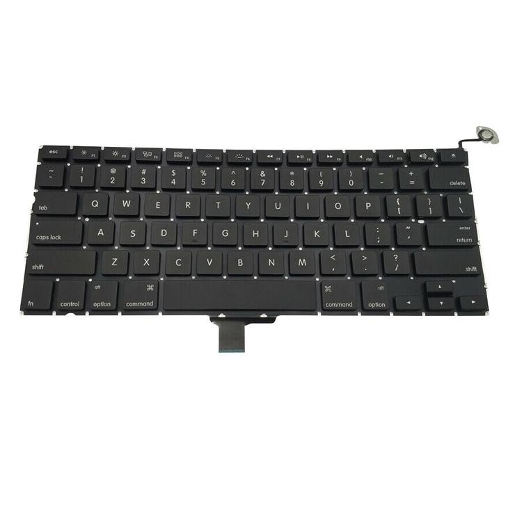 """Nieuwe Us Layout Keyboard Voor Macbook Pro 13 """"A1278 Laptop Toetsenbord"""