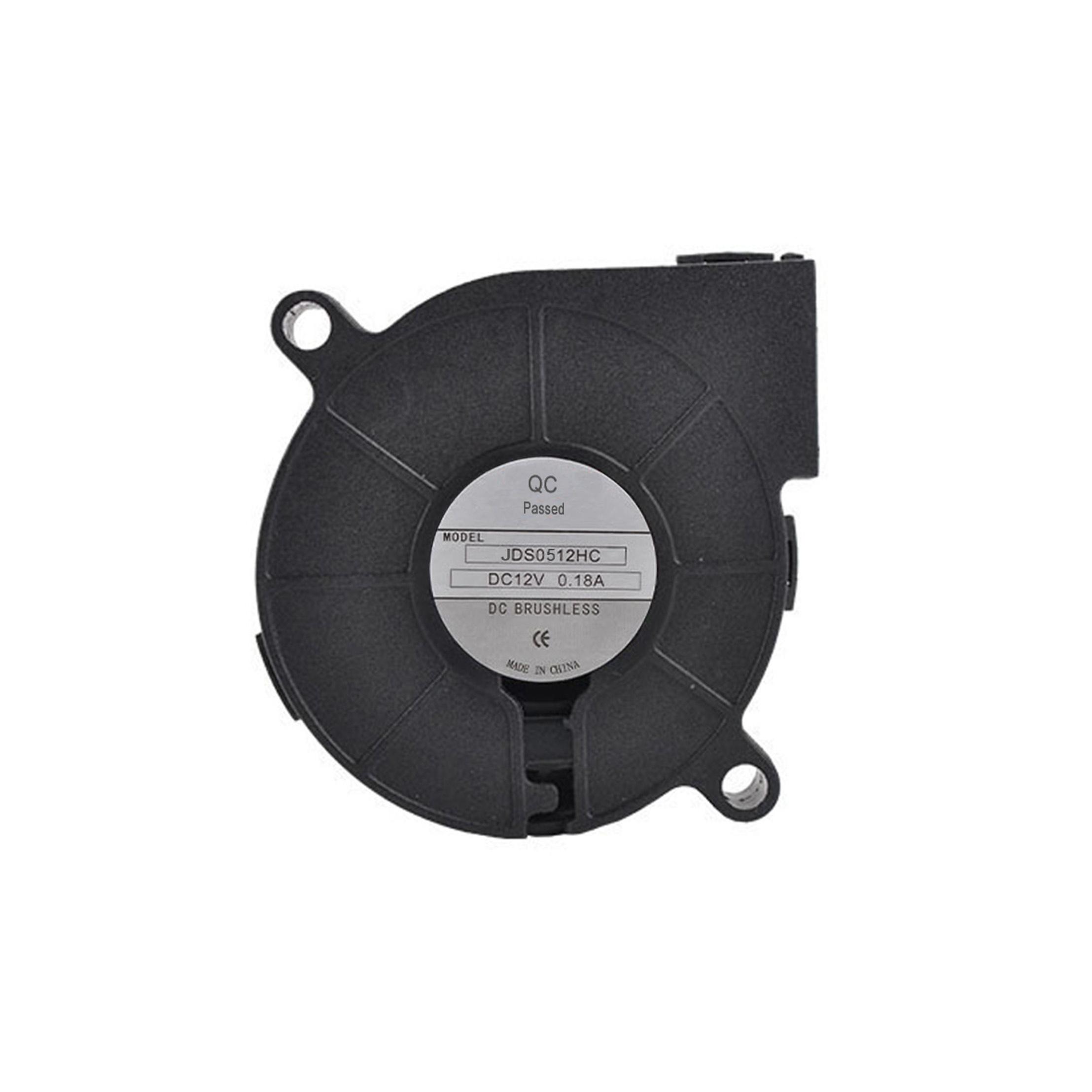 Центробежные вентиляторы 5 в 12 В 24 В, промышленный вентилятор