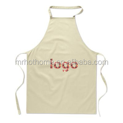 Customized logo milk tea bread baking restaurant kitchen apron