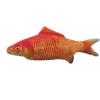 Electric red carp