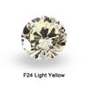 F24 Light Yellow