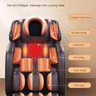 Massage Chair Gravity Massage Chair Ogamacrius New Design Cheap Massage Chair Shiatsu Full Body 4d 0 Gravity 3d Foot Head Neck Waits Back Low Price Massage Chair
