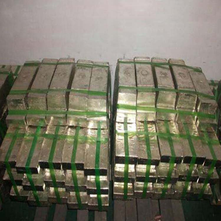 99,99 чистый Оловянный слиток, Прямая поставка металлических слиток на продажу