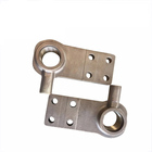 OEM Custom Forging Parts Iron Stainless Steel Aluminum Bronze Brass Casting Service