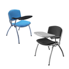 Chair Study Factory Outlet Lecture Conference Meeting Training Student Classroom School Chair Study Chair With Writing Pad