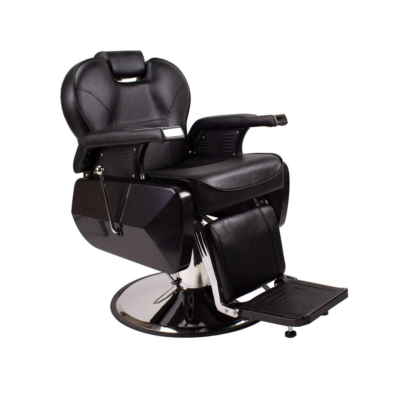 골동품 유압 이발사 살롱 가구 silla de barberia 미국 독점 공급