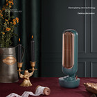 Tower Fan Fans 2 In 1 Air Cooler Short Tower Fan Spray Water Mist Humidifier Room Indoor Pedestal Household Cooling Home Fans