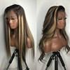 Warna-warni Wig