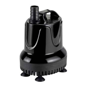 1060 GPH Submersible Aquarium Pump with Adapter Fast and Automatic Electric Water Exchange Aquarium Cleaning Pump Fish Tank Pump
