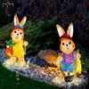 2 pcs rabbit