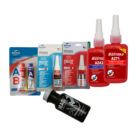Adhesives Glue Factory Glue Double Components Acrylic Adhesives Crystal Ab Glue