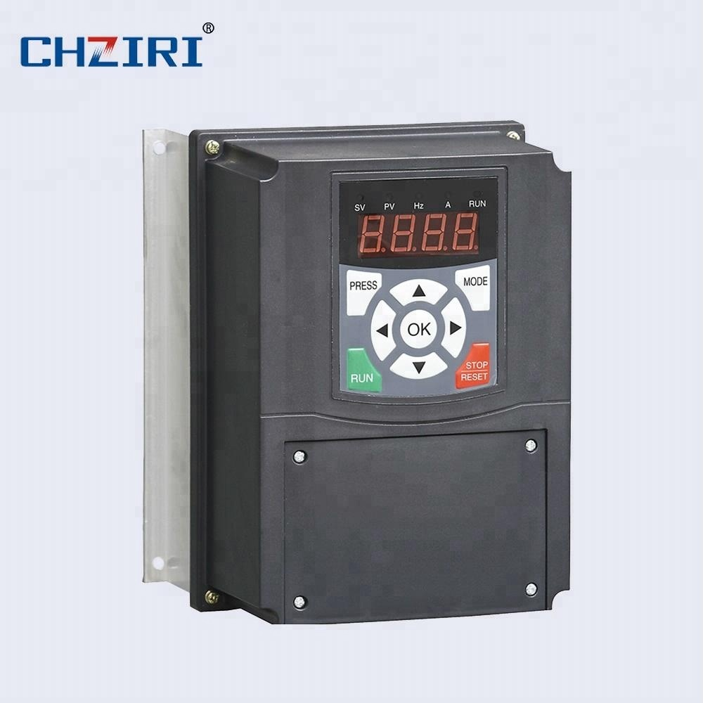 Factory price ac drive inverter power vector frequency converter 0.75kw