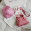 Pink Purse Set