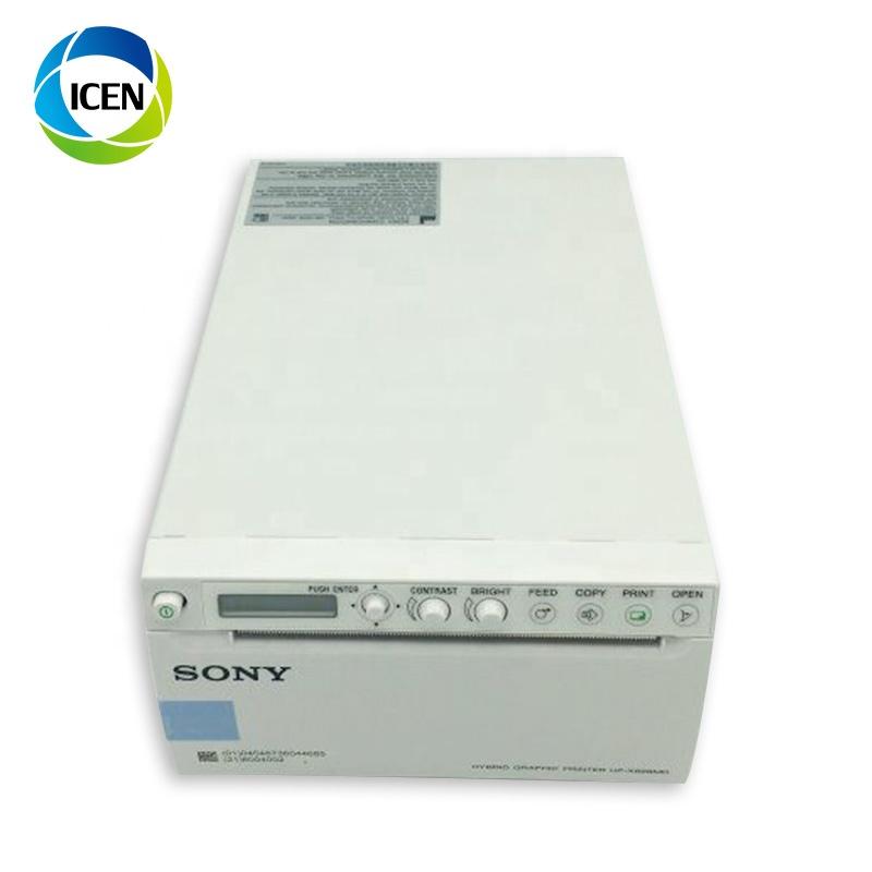 IN-898MD портативный мини-термопринтер 898MD/ P93C Sony, ультразвуковой видеопринтер