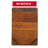 (CF3012)Without Buckle-Coffee