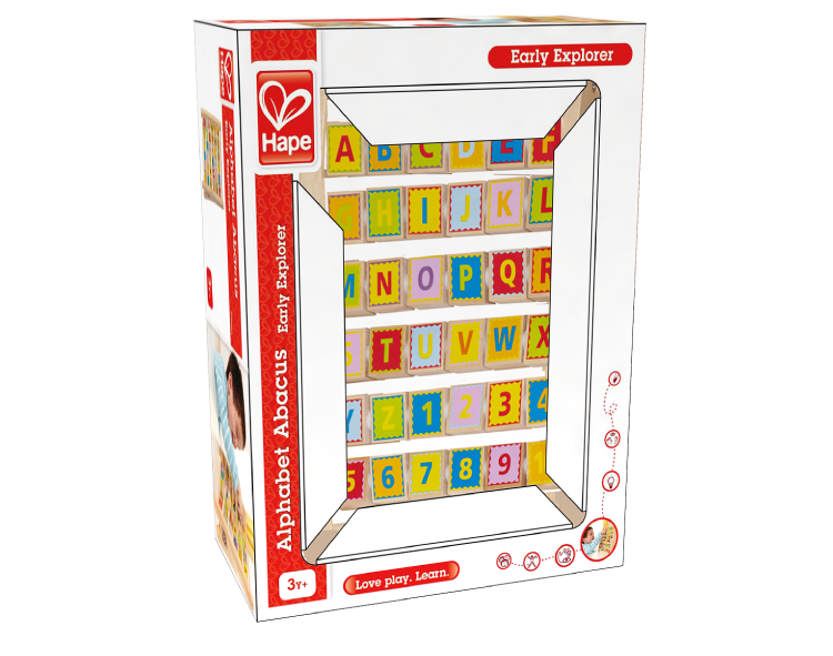 Милый дизайн, персонализированные детские игрушки Hape, горячие новые продукты, высокое качество, деревянные игрушки, детские Обучающие игрушки, математические Абаки