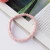 19 rubber roze