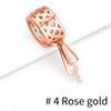 #4 Rose Gold
