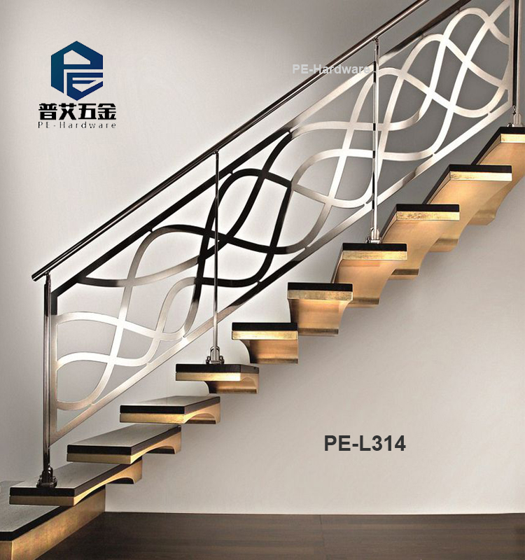 Staircase Stainless Steel Railing Design Buy Stainless Steel Railing Staircase Railings Railing Product On Alibaba Com