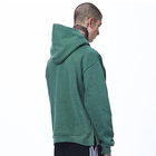 Hot Selling Men's High Quality Custom Soild Color Oversized Hoodies Wholesales