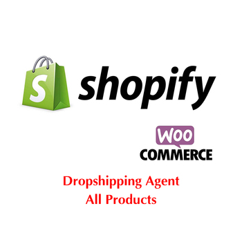 Dropshipping agent with Shopify/Woocommerce products in Wholesale from China Service and drop shipping supplier