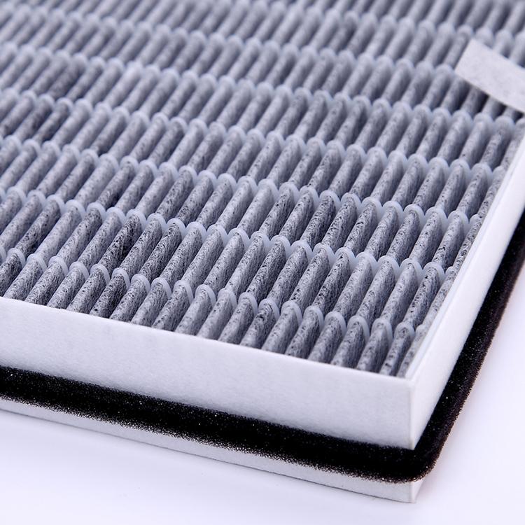 Hot Selling China Hepa Filter FY3107 For Models AC4076 AC4016 Hepa Air Filters H13 Hepa Filter