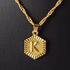Gold+K