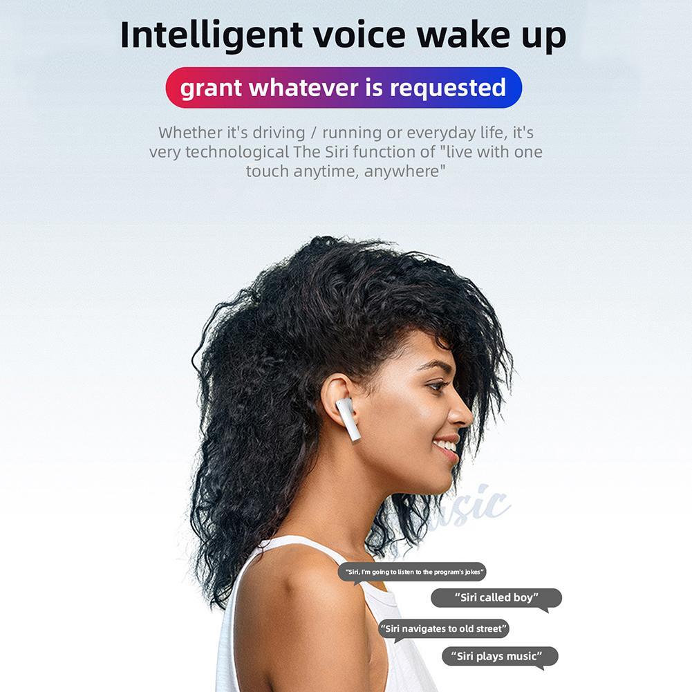 Carregamento Solar TWS Blue tooth 5.0 fone de ouvido fone de ouvido Esporte display LED Fones De Ouvido In-ear Fones de Ouvido fone de ouvido sem fio