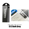 C12 Dark Grey