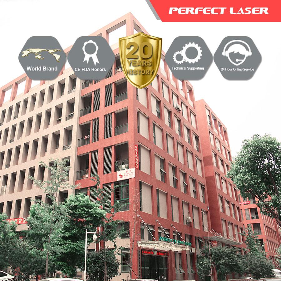 Full Automatic Wafer Laser Dicing Machine Laser Scribing Machine